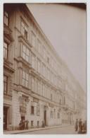 Austro Hungarian Monarchy Wien Vienna Shop Geschäft RPPC 1900 Real Photo Post Card Postkarte POSTCARD - Wien