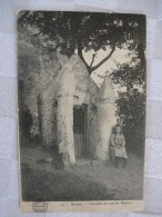 Ronse - Renaix : Chapelle Du Moulin Massez  1914 - Renaix - Ronse