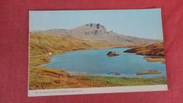 Old Man Of Storr   Isle Of Skye ===== Ref  2191 - Zonder Classificatie