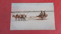 Reindeer Outfit  Lapland ====   ======ref  2191 - Cartes Postales