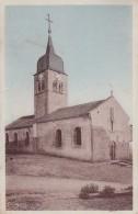 Isches Eglise - Autres Communes