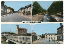Ailly Sur Somme, Multivues - Autres Communes