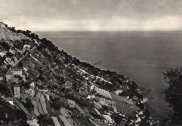 Riviera Dei Fiori - Grimaldi - Via Aurelia E Hotel Smeraldo - Italien