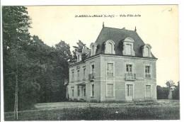 SAINT MARS LA JAILLE - Villa Ville Jolie - France