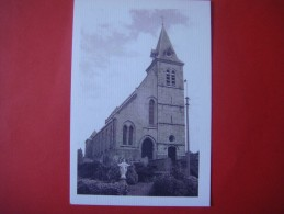 SPIERE HELKIJN - ESPIERRES HELCHIN --- Sint Amandus En Heilig Hart-kerk --- 2010 - Spiere-Helkijn