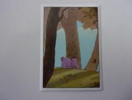 PANINI  Winnie L'ourson Et L'éfélant / Disney /  N°147 - Panini