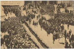 Congres De Malte 1913 5 Entrée Solennelle à La Musta - Malte