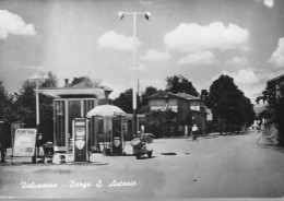 VALVASONE - BORGO  SANT´ANTONIO - VIAGGIATA -ANIMATA - - Other Cities