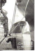 """REF 242  : CPM Cart'com Lill"""" Port De Dunkerque Le Sindh Et Le Malais à Quai 1959 - Other"""