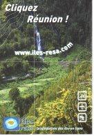 REF 242  : CPM Carte à Pub Il De La Réunion Ile Resa - Autres