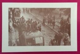 TRADATE PER LA LA RESISTENZA  CARTOLINA ED ANNULLO SPECIALE IN DATA  25/4/82 - Eventi