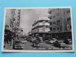 Caracas Av. LINCOLN Sab. Grande ( 107 ) Anno 195? ( Zie Foto Voor Details ) !! - Venezuela