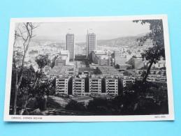 Caracas Avenida Bolivar ( Rifra ) Anno 1955 ( Zie Foto Voor Details ) !! - Venezuela