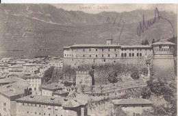 Rovereto Trento  1906 Castello - Autres Villes