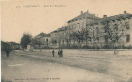 BACCARAT -  Ecole Des Cristalleries - Baccarat