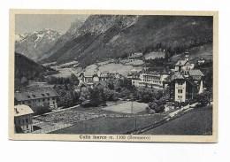 COLLE ISARCO VIAGGIATA FP F.BOLLO ASPORTATO - Bolzano (Bozen)
