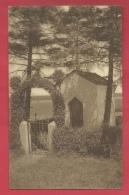 Fromièe Par Gerpinnes  - Chapelle De Notre-Dame De Grâce ( Voir Verso ) - Gerpinnes