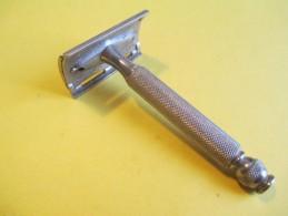 Rasoir/ Gillette/Made In USA/Vers 1950-1970        PARF83 - Lames De Rasoir