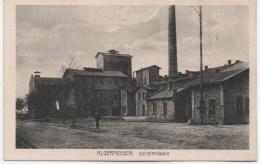 ALGERMISSEN  ZUCKERFABRIK - Hildesheim