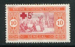 SENEGAL- Y&T N°70- Neuf Avec Charnière * - Neufs