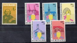 SURINAM  Timbres Neufs De 1979  (ref  2902 ) - Suriname