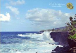 Ile De La Reunion Ed Clin D´Oeil N° 138 Anse Des Cascades & 137 Cote Sauvage - Sin Clasificación