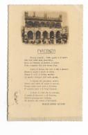PIACENZA PIAZZA CAVALLI (M. BASILI LUCIANI) VIAGGIATA 1923 FP - Piacenza