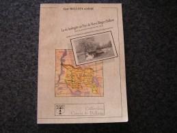 LA VIE HERBAGERE AU PAYS DE HERVE BLEGNY DALHEM Régionalisme Agriculture Ferme Lait Beurre Sirop Animaux Cheval Vache - Belgique
