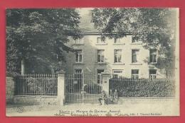 Xhoris - Maison Du Docteur Amand  - 1927 ( Voir Verso ) - Ferrieres