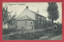 Freyeneux - Le Presbytère - 1912 ( Voir Verso ) - Durbuy