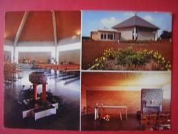 STOCKAY ( SAINT - GEORGES - SUR- MEUSE ) Eglise Notre Dame 1971