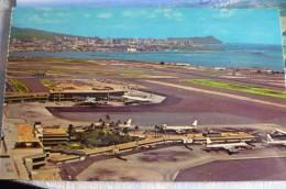 AEROPORT / AIRPORT / FLUGHAFEN      HONOLULU  HAWAII - Aerodromi