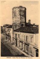 Chivasso - Antica Torre Dei Marchesi Del Monferrato - Andere Steden