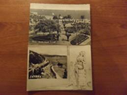 SAVONA   2  Cartoline    Circolate - Italia