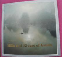 Yu TIANWEI Hills And Rivers Of GUILIN (Collines Et Rivières De Guilin) - Exploration/Travel