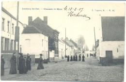Lembecq Leze Hal - Chaussée De Mons - Unclassified