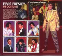 GAMBIA SHEET ELVIS PRESLEY - Elvis Presley