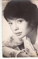 Postcard, Actress, Actrice, Artiste, Pascale Petit (pk29791) - Actores