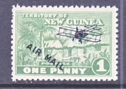 NEW  GUINEA   C 2      ** - Papua New Guinea