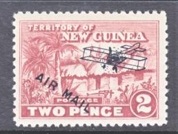 NEW  GUINEA   C 4      * - Papua New Guinea