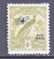 NEW  GUINEA   C 19      * - Papua New Guinea