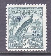 NEW  GUINEA   C 20      * - Papua New Guinea