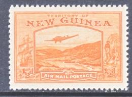 NEW  GUINEA   C 46      * - Papua New Guinea
