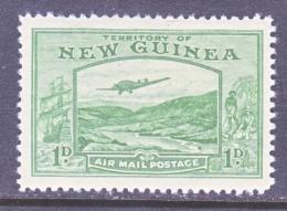 NEW  GUINEA   C 47      * - Papua New Guinea