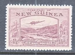 NEW  GUINEA   C 48      * - Papua New Guinea