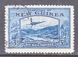 NEW  GUINEA   C 50      (o) - Papua New Guinea