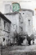 CASTELJALOUX - Chateau De Jeanne D'Albret - (99) - - Casteljaloux