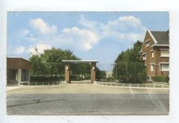 Saint André Les Lille - Hopital Psychiatrique Des Frères Saint Jean De Dieu : L'entrée (ed Zeghers Neuve) - France