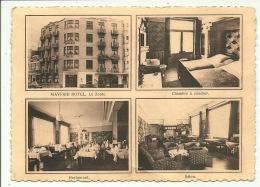 Knokke Le Zoute Mayfair Hôtel - Knokke