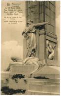 Monument Inauguré Le 15 Aout 1923 Aux Héros De Loncin, Morts Pour La Patrie 15 Aout 1914  (pk27933) - Liege